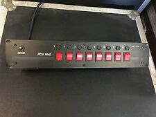 JB SYSTEMS PC8 MK2 DISPATCHING