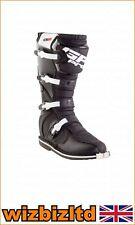 Gp-Pro MX Enduro Stiefel Comp Serie 2.1 Schwarz UK8/EUR42/US9 BOTMXD42