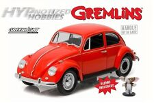 GREENLIGHT 1:18 GREMLINS 1967 VOLKSWAGEN BEETLE 12985