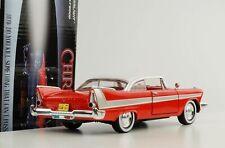 1:24 Plymouth Fury Baujahr 1958 Film Christine 1983 TV  Movie Greenlight