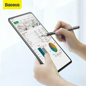 Baseus Digital Capacitive Active Touch Screen Stylus Pen Pencil For Apple iPad