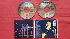 """MATT MONRO Música Para Soñar"""" RARE & ORIGINAL 1991 SPAIN 2-CD SET"""