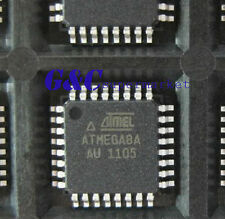 2PCS IC ATMEGA8A-AU TQFP-32  ATMEL NEW