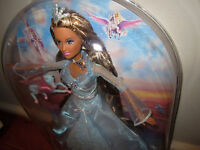 BARBIE AND THE THE MAGIC OF PEGASUS RAYLA THE CLOUD QUEEN 2005 BARBIE DOLL NRFB