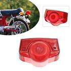 Motorcycle Red Tail light Lens Cover For Honda CB450 CB350 CL175 CL350 Scrambler