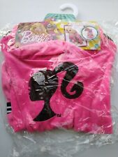 Barbie Sporty Girl Track Suit Dog Pet Costume Size Large