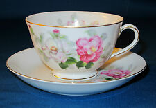 VINTAGE REGAL CHINA GRACE CUP(S) and SAUCER(S)