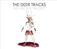 NEW The Archer Trilogy Pt. 3 (Vinyl)