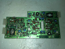 03582-66513 PCB  board for HP 3582A Spectrum Analyzer