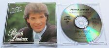 Patrick Lindner - Die Kloane aus der letzten Bank - Maxi CD MCD