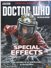 Doctor Who Magazine Special #43 - Special Effects - Matt Irvine Ian Scoones