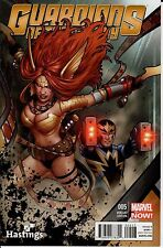 Marvel Guardians of the Galaxy #5 Hastings Variant Edition NM/M