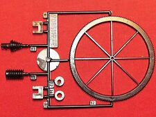 GEAR SET FOR IHC CARNIVAL AND CIRCUS RIDE HO KIT REPLACEMENT SPRUE PART# 7005112