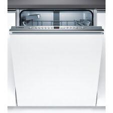 Lavavajillas integrable Bosch para 13 Nº de servicios
