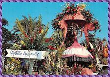 NICE Bataille fiore Carnevale