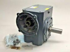Boston F73220ZTB7J Gear Reducer Box F732-20ZT-B7-J Ratio 20:1 In 3.71hp 2413Lb