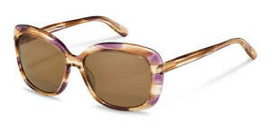 Rodenstock R 3308 A Sunglasses Glasses Frame Socket Sun Contrast