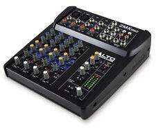 ALTO ZMX-862 Zephyr Kompaktmischpult
