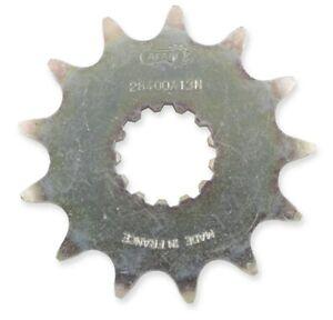 Sunstar 23313 Steel Front Sprocket - 13T (Natural)