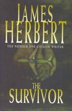 The Survivor James Herbert Softcover