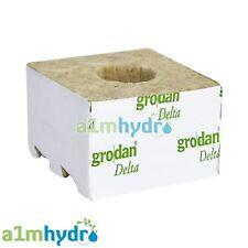 More details for grodan rockwool cubes grow blocks 4