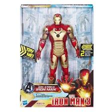 Iron Man 3 Arc Strike Series 1 Action Figure Power Charged Iron Man