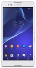 Sony Xperia T2 Ultra 8Gb S.O White - S.O