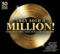 They Sold A Million [CD]