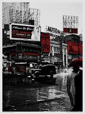 Arctic Monkeys Poster 12/11/2013 Cain's Ballroom Tulsa OK Signed & Numbered #/25