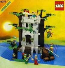 LEGO Castle 6077 Forestmen's River Fortress