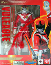 S.H. Figuarts Vul Eagle Taiyo Sentai Sun Vulcan Action Figure Bandai IN STOCK US