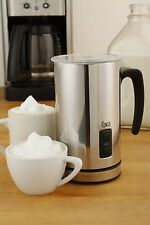 Epica Automatic Electric Milk Frother Heater Carafe Lattes Hot Chocolate Coffee
