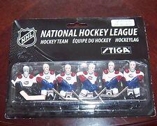 Stiga Montreal Canadians Team  2015  table top hockey