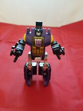 Transformers G1 Vintage Takara Insecticon BOMBSHELL 1985
