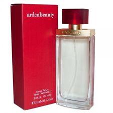 ARDEN BEAUTY by Elizabeth Arden 3.3 oz EDP Women's Perfume New in Box SEALED