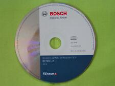 CD NAVIGATION BENELUX EX 2013 V11 VW RNS 300 PASSAT GOLF SEAT SKODA AUDI A4 FORD