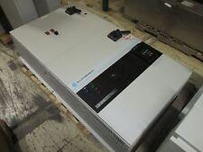 Allen-Bradley 1336 Plus AC Drive w/ Bypass 1336S-BX060-AN-EN-L6 60HP 3Ph Used