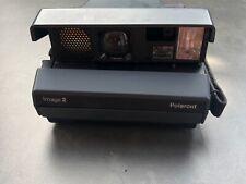 Polaroid Image 2 Sofortbildkamera funktionsfähig