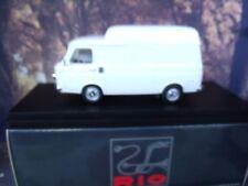 1/43  Rio  (Italy) Fiat 238 tetto alto 1970  #4519
