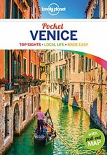 Lonely Planet Pocket Venice Travel Guide