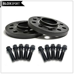 20mm 5x108 Hubcentric wheel spacers 2pc for Volvo XC60 XC90 V60 V70 V90 S90 S80