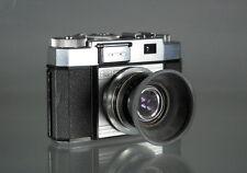 Zeiss Ikon Contina 527/24 mit Novicar-Anastigmat 2.8/45mm - (17499)