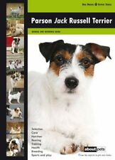 Parson Jack Russell Terrier (Dog Breed Expert Series)