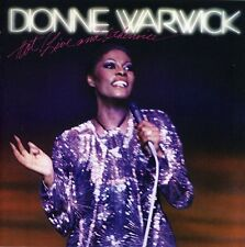 Dionne Warwick - Hot Live & Otherwise [New CD]