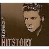 Elvis Presley - Hitstory (Deluxe Edition, 2005)