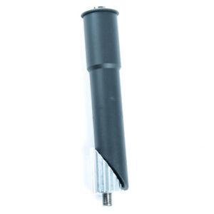 Deda Elementi Spada Quill Stem Adapter Black