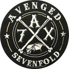 Avenged Sevenfold schiena ricamate/Back Patch # 4
