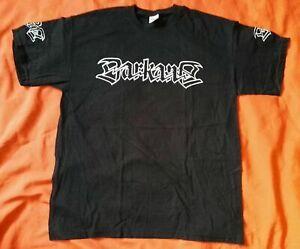 DARKANE Shirt Größe L - NEU - Thrash Metal