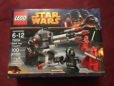 Guards Imperator Hände Lego Star Wars Royal Guard Figur mit Waffe Speer Neu