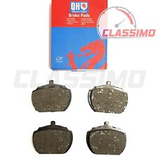 Front Brake Pads Set of 4 for VAUXHALL VICTOR VENTORA & VX 4/90 - 1972-1976 - QH